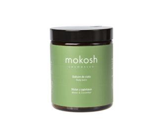 Wysokiej jakości kosmetyki Mokosh