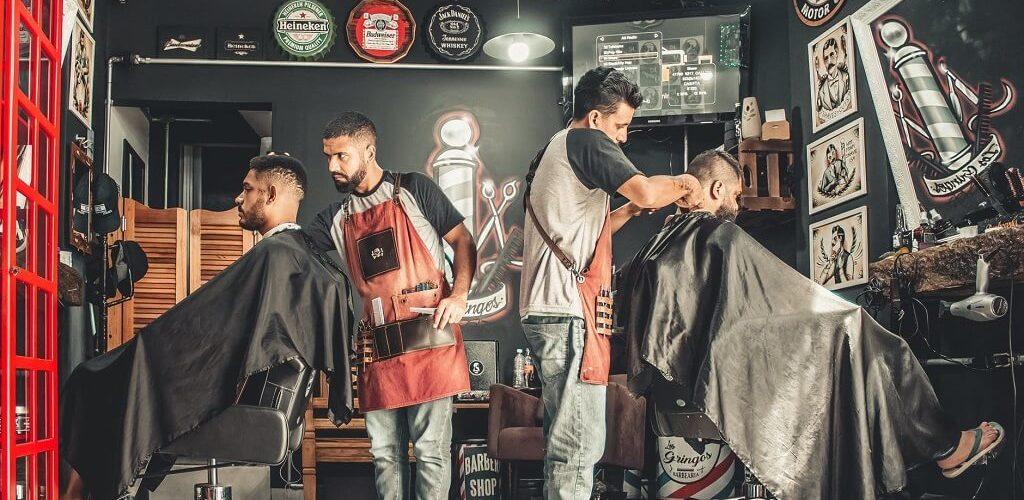 Jak wybrać peleryny fryzjerskie?