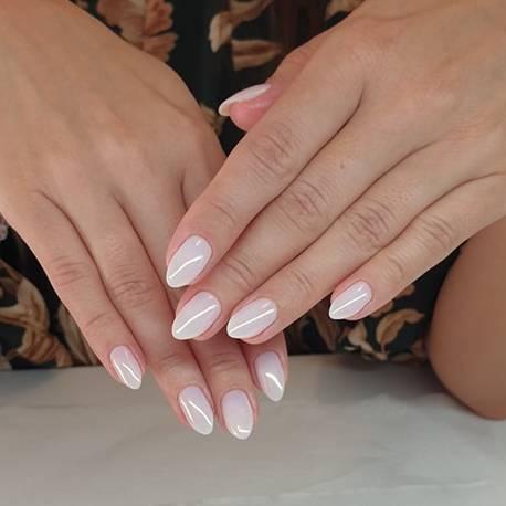 Manicure japoński – piękne paznokcie bez malowania