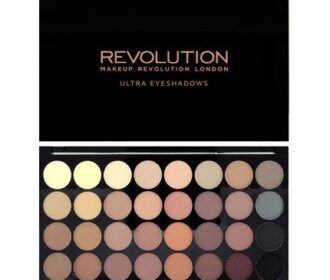 Makeup Revolution – nie tylko cienie