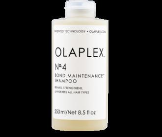 Popularność szamponu Olaplex