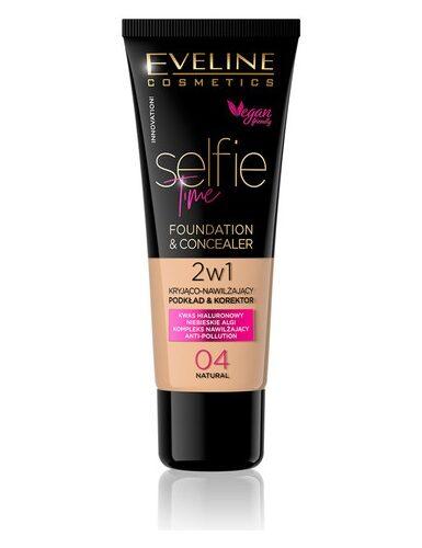 Dlaczego podkłady Eveline Cosmetics są tak popularne?